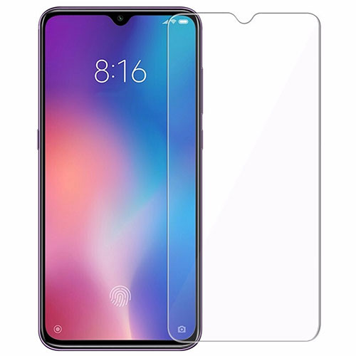 Ultra Clear Tempered Glass Screen Protector Film T04 for Xiaomi Redmi Note 8 Pro Clear