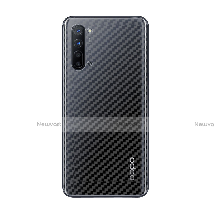 Film Back Protector for Oppo Reno3 A Clear