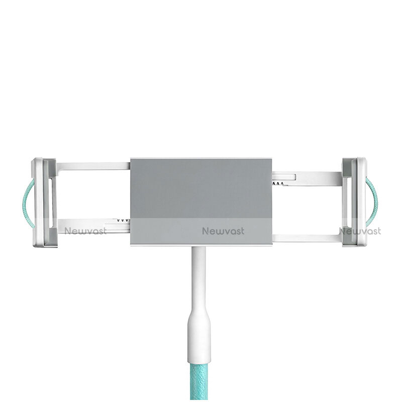 Flexible Tablet Stand Mount Holder Universal T34 for Apple iPad 2 Green