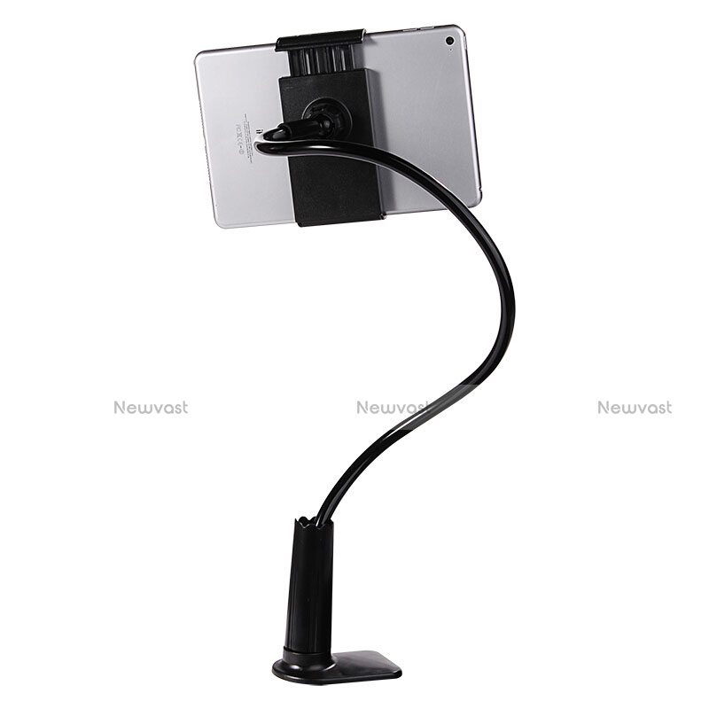 Flexible Tablet Stand Mount Holder Universal T42 for Apple iPad 3 Black