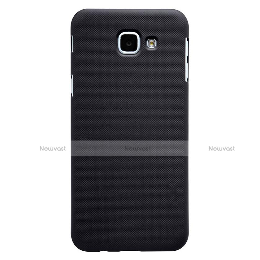 Hard Rigid Plastic Matte Finish Case Back Cover M01 for Samsung Galaxy A8 (2016) A8100 A810F