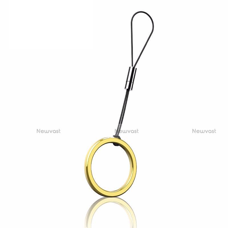 Lanyard Cell Phone Finger Ring Strap Universal R02