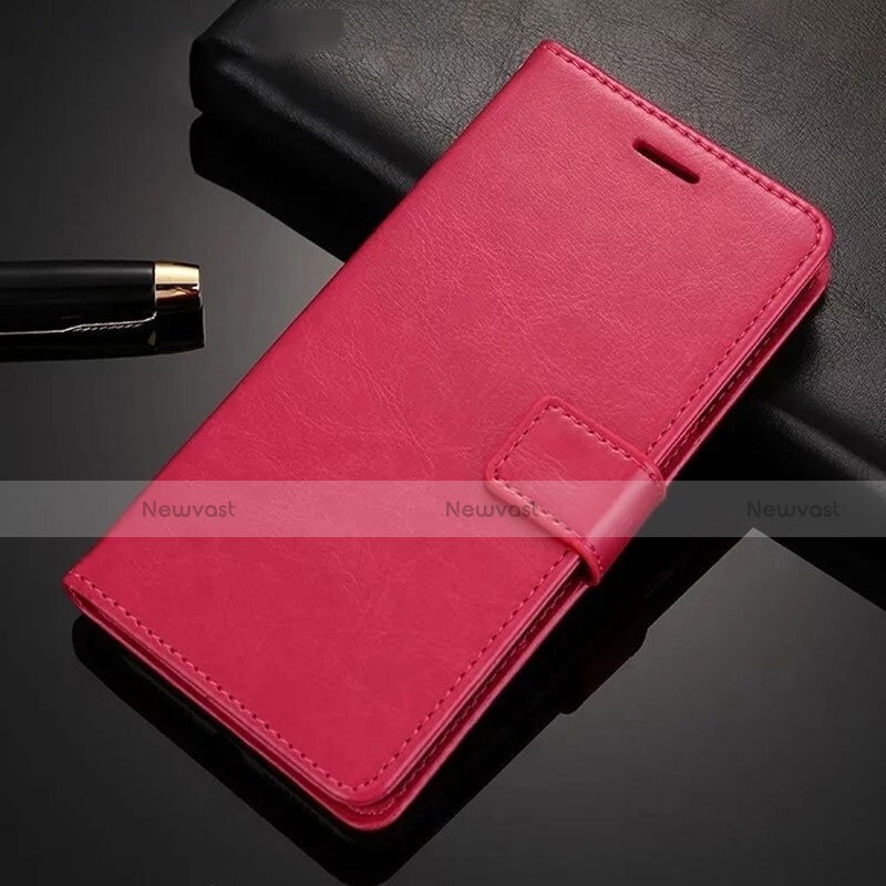 Leather Case Stands Flip Cover Holder for Xiaomi Redmi Note 8 Pro