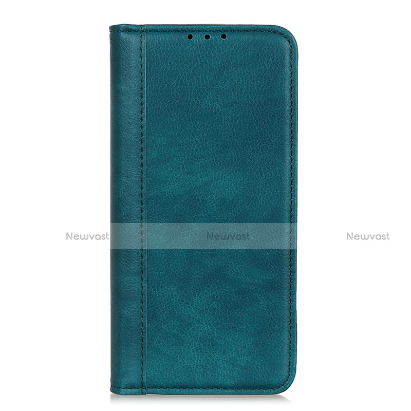 Leather Case Stands Flip Cover L01 Holder for Motorola Moto G9 Plus