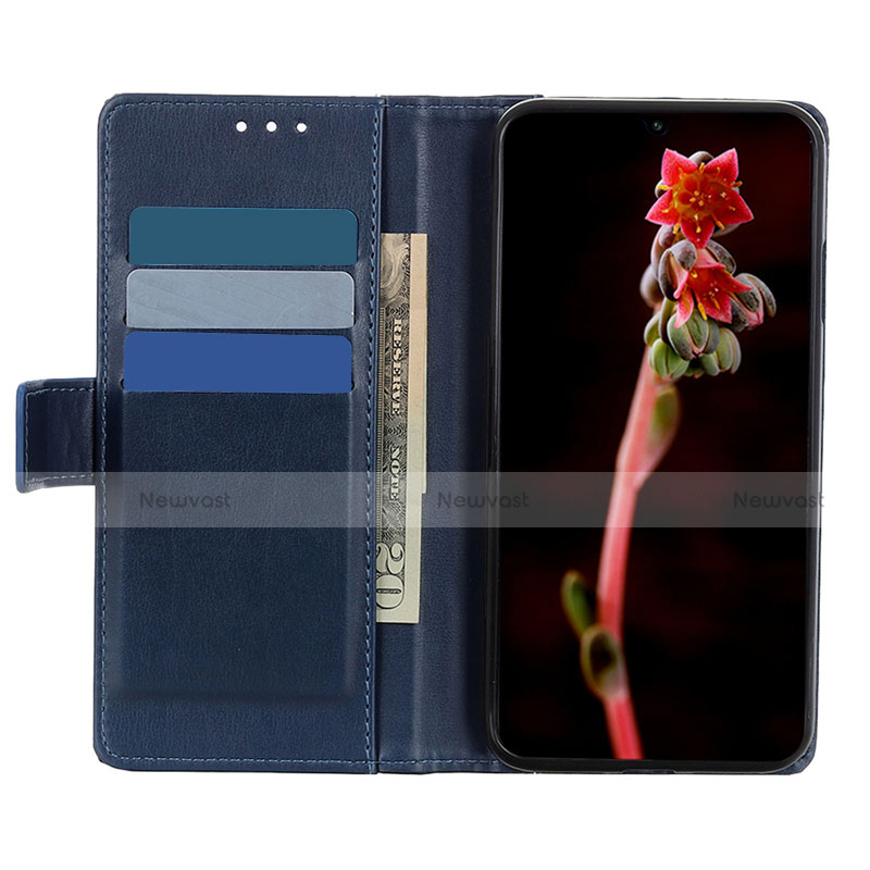 Leather Case Stands Flip Cover L02 Holder for Huawei Enjoy 10S