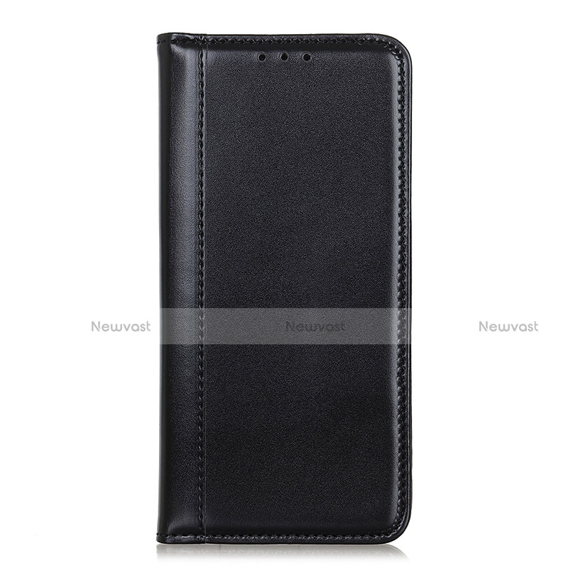 Leather Case Stands Flip Cover L03 Holder for Huawei P Smart (2020)