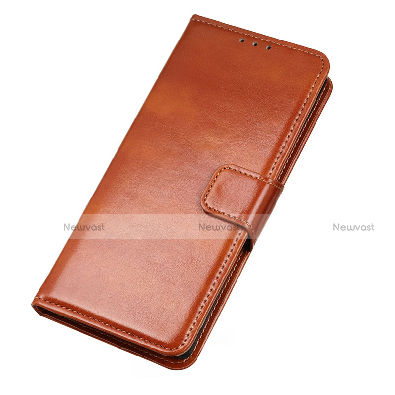 Leather Case Stands Flip Cover L04 Holder for Huawei Y8p