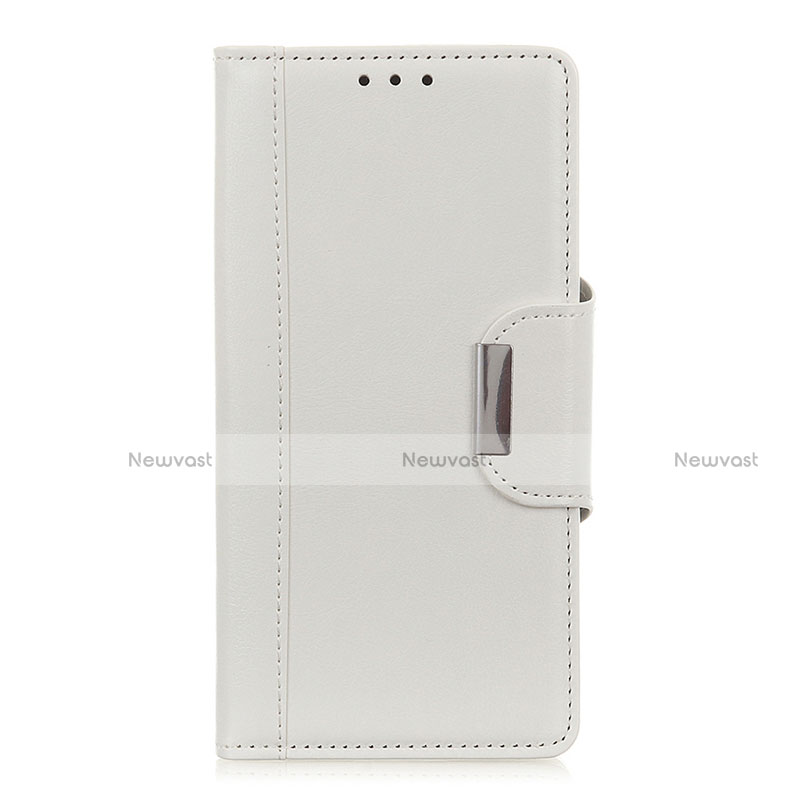 Leather Case Stands Flip Cover L06 Holder for Huawei Y8p