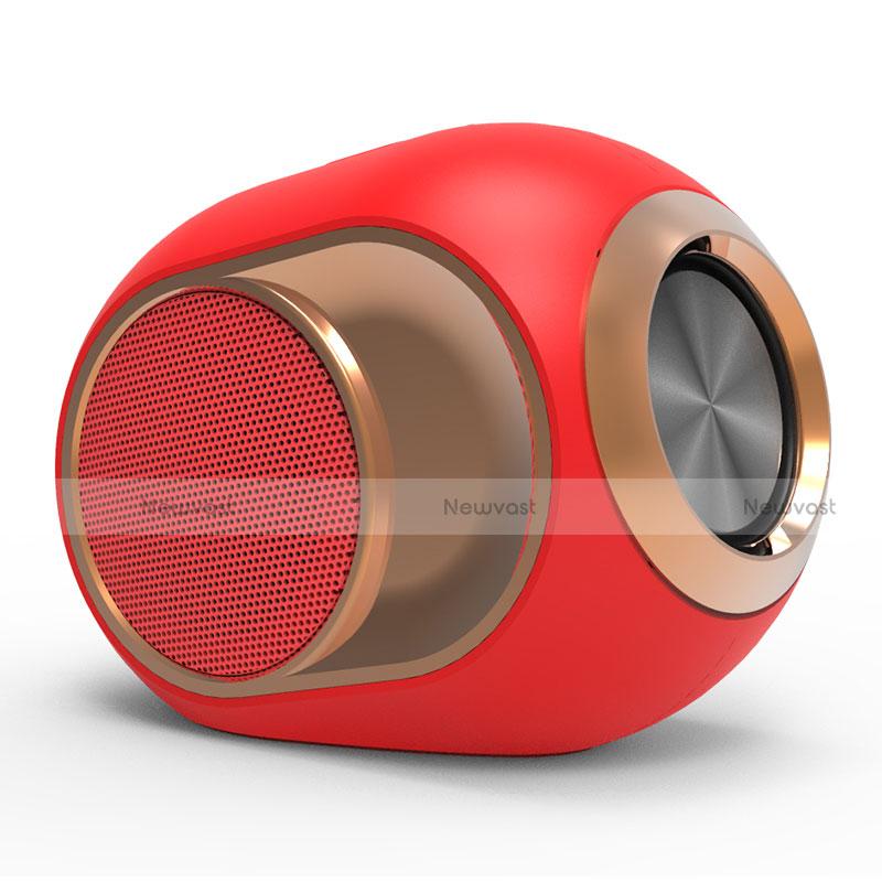 Mini Wireless Bluetooth Speaker Portable Stereo Super Bass Loudspeaker K05