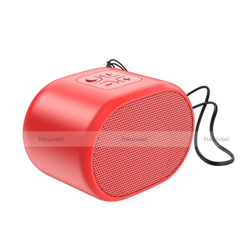 Mini Wireless Bluetooth Speaker Portable Stereo Super Bass Loudspeaker K06