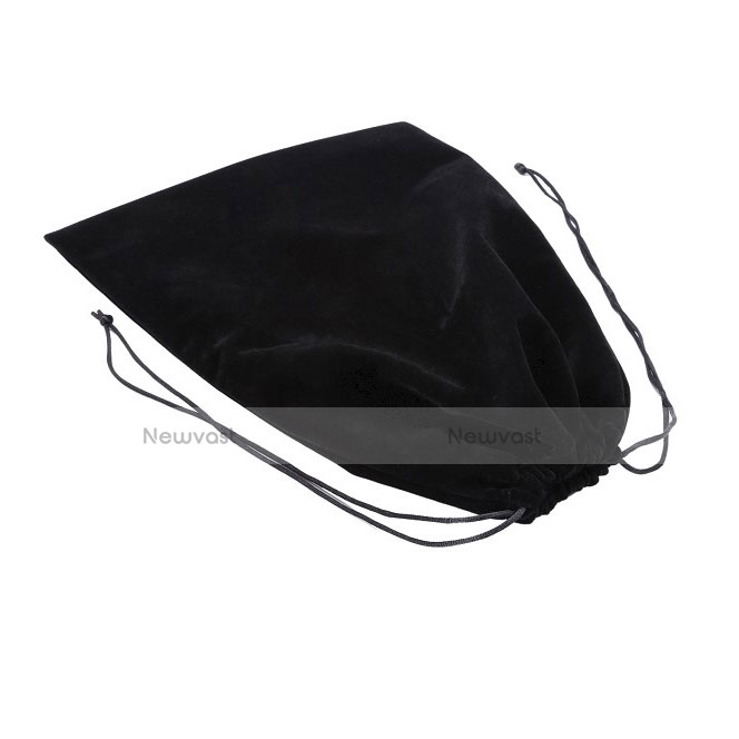 Sleeve Velvet Bag Slip Case for Microsoft Surface Pro 3 Black