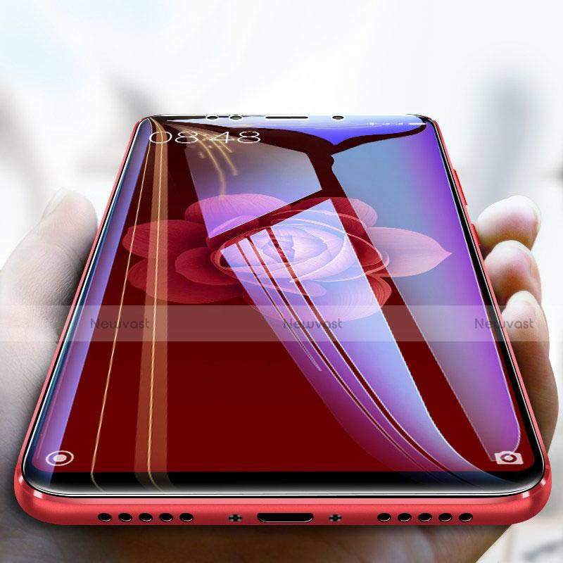 Tempered Glass Anti Blue Light Screen Protector Film for Xiaomi Mi 6X Clear