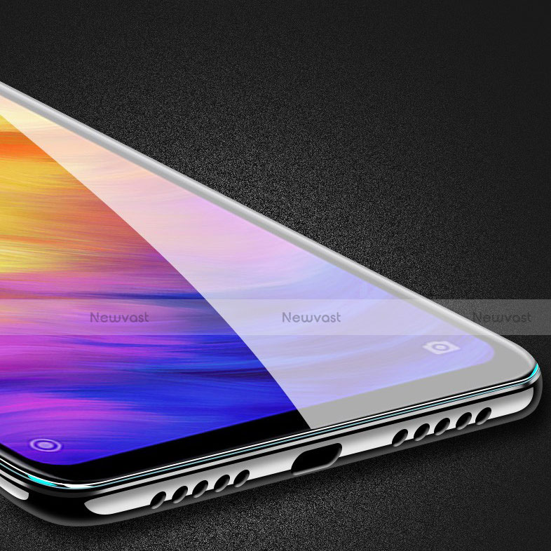 Tempered Glass Anti Blue Light Screen Protector Film for Xiaomi Redmi Note 8 Pro Clear