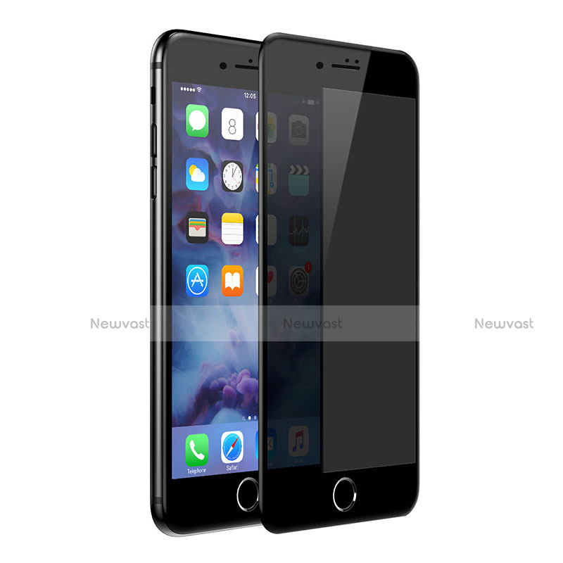 Tempered Glass Anti-Spy Screen Protector Film for Apple iPhone SE (2020) Clear