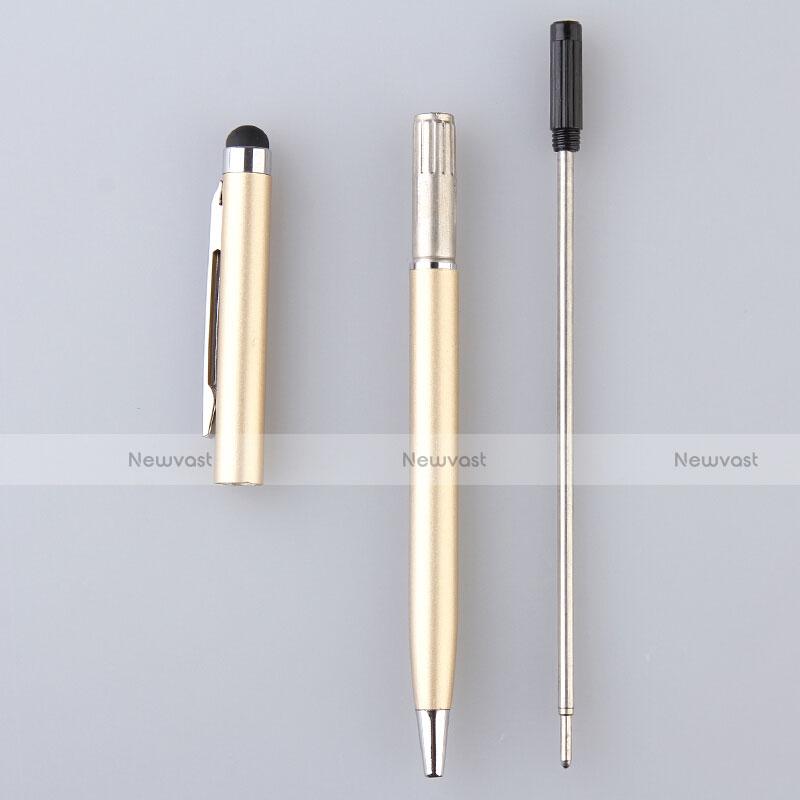 Touch Screen Stylus Pen Universal Gold