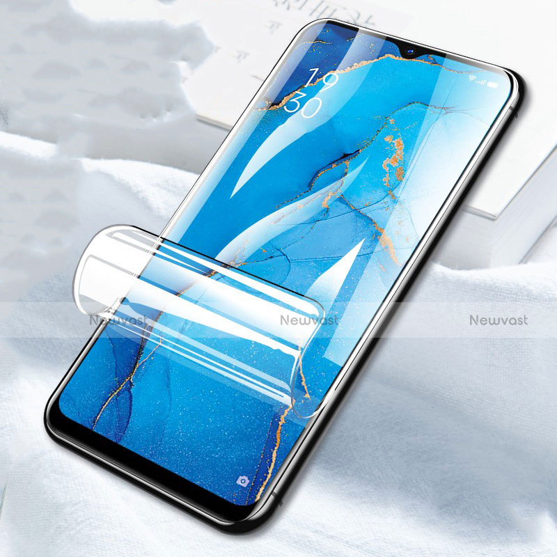 Ultra Clear Full Screen Protector Film F01 for Oppo Reno3 A Clear