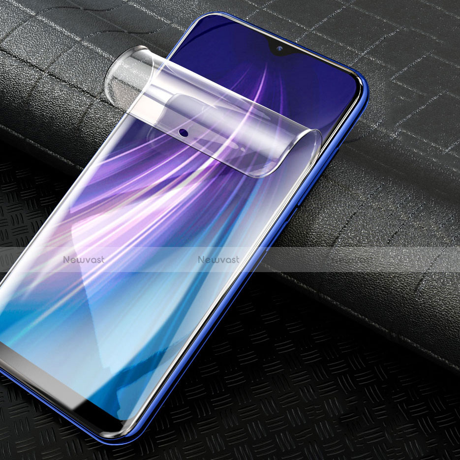 Ultra Clear Full Screen Protector Film F01 for Xiaomi Redmi Note 8 Pro Clear