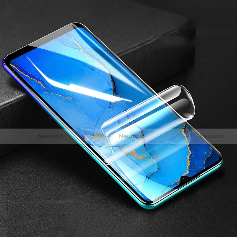 Ultra Clear Full Screen Protector Film F02 for Oppo Reno3 A Clear