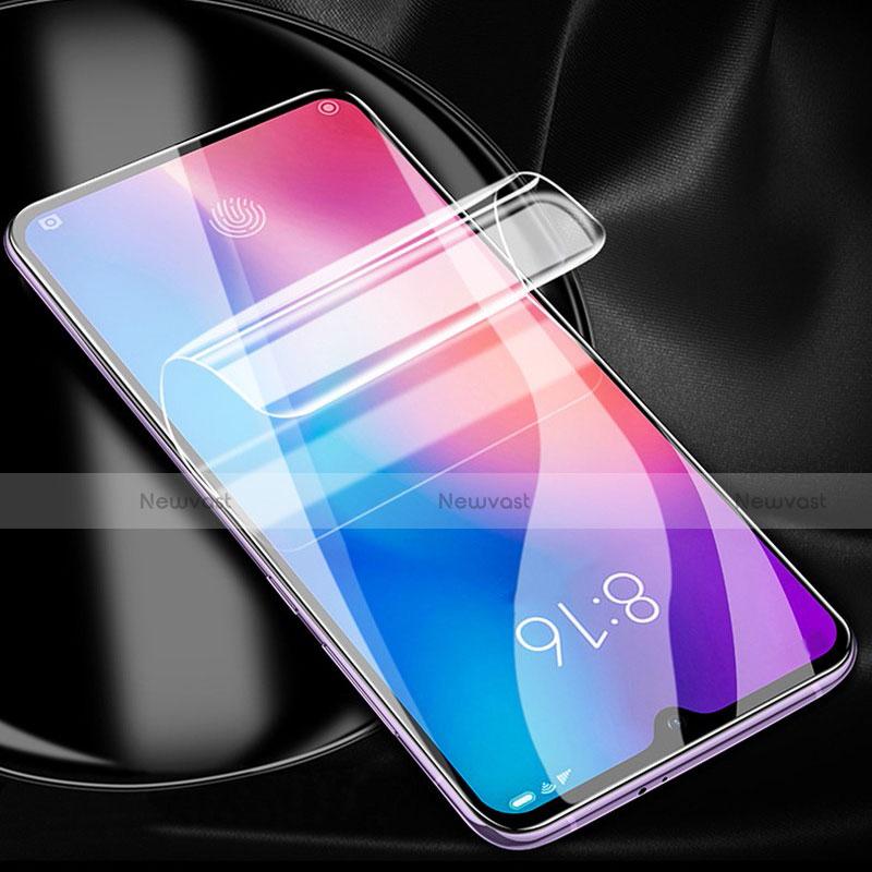 Ultra Clear Full Screen Protector Film F02 for Xiaomi Redmi Note 8 Pro Clear