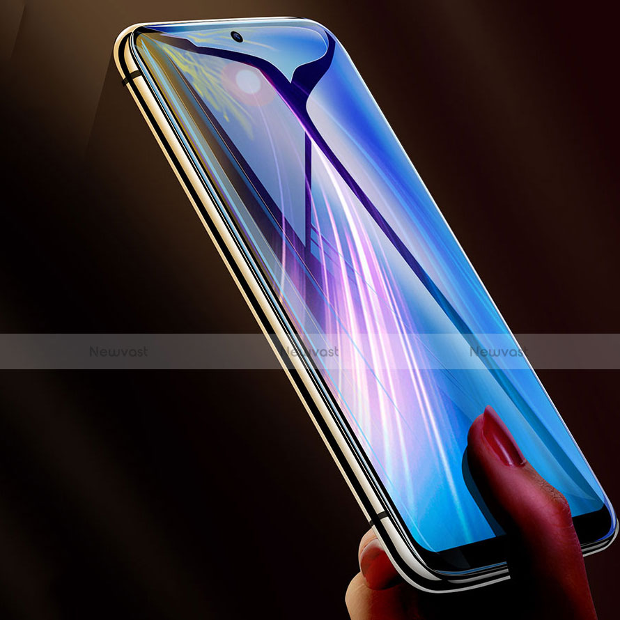 Ultra Clear Full Screen Protector Film for Xiaomi Redmi Note 8 Pro Clear