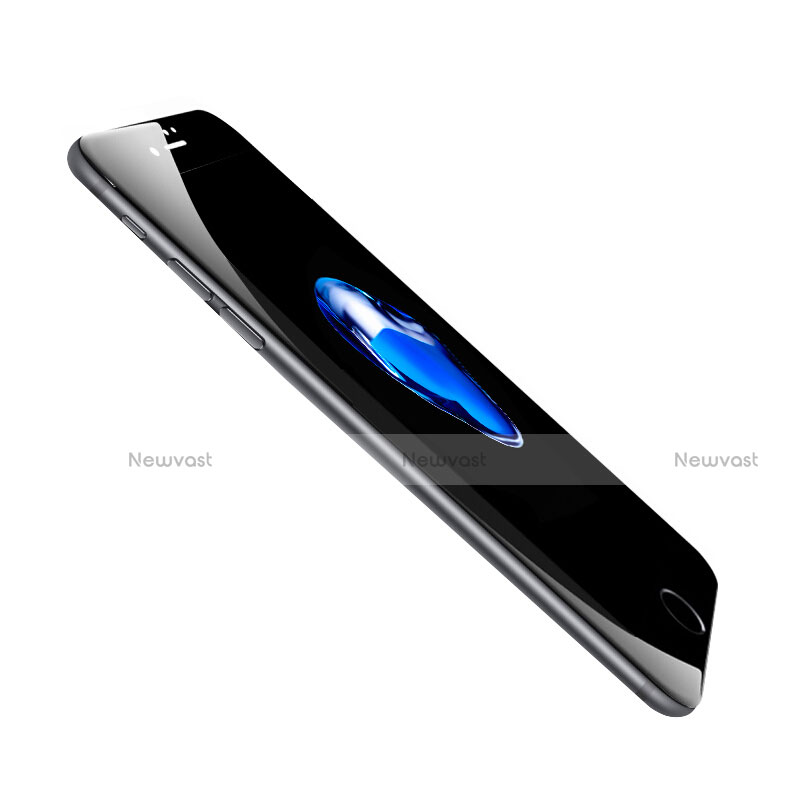 Ultra Clear Full Screen Protector Tempered Glass F13 for Apple iPhone SE (2020) Black