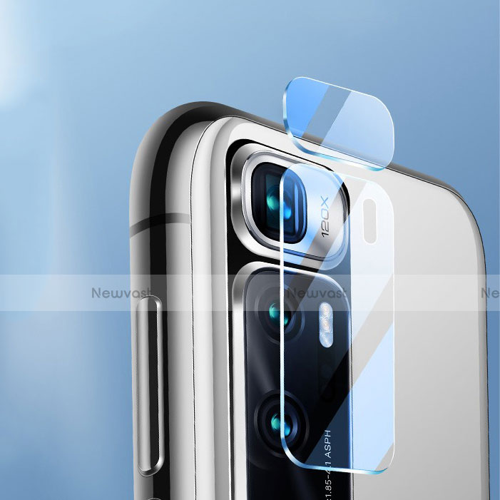 Ultra Clear Tempered Glass Camera Lens Protector for Xiaomi Mi 10 Ultra Clear