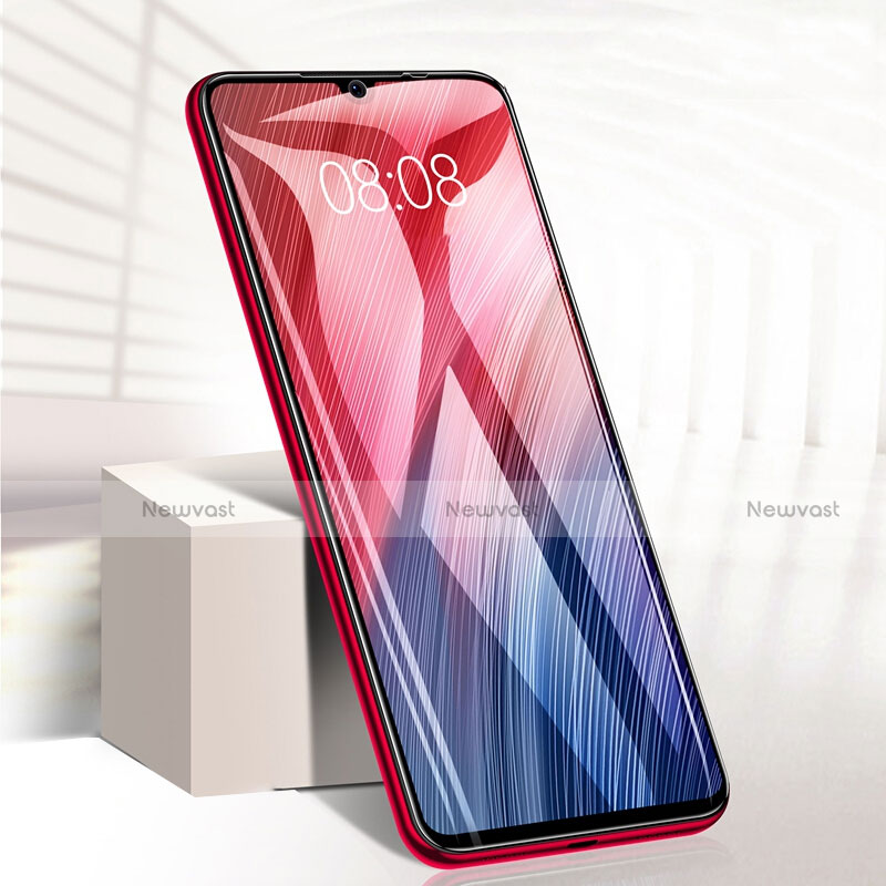 Ultra Clear Tempered Glass Screen Protector Film A04 for Xiaomi Redmi Note 8 Clear