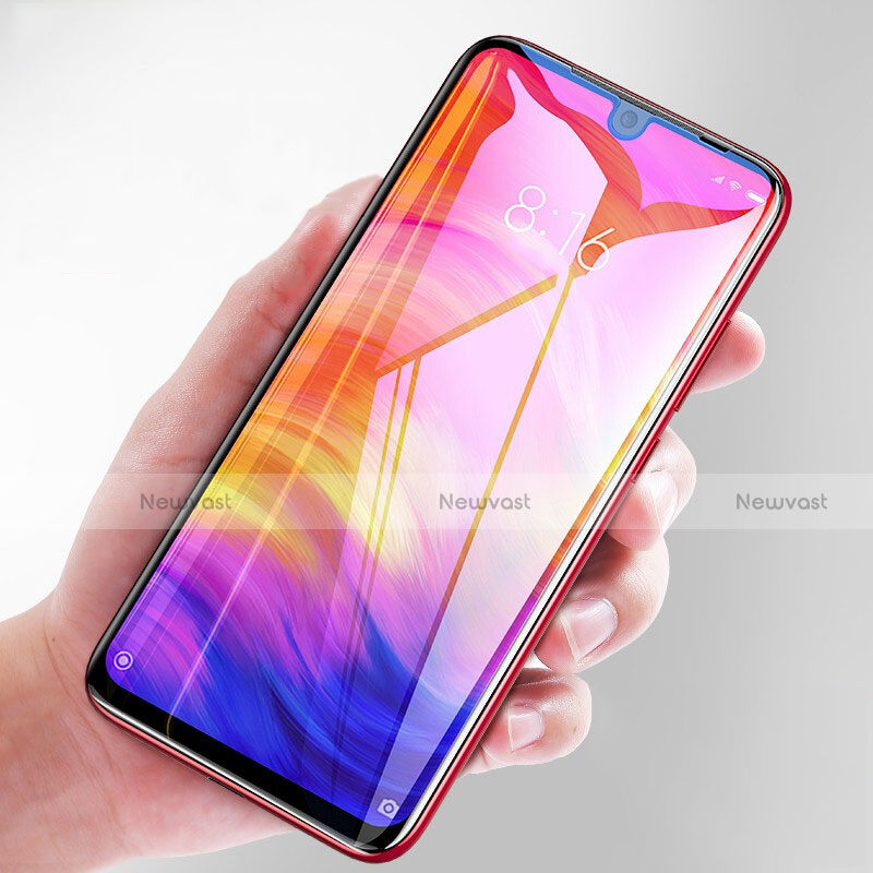 Ultra Clear Tempered Glass Screen Protector Film A05 for Xiaomi Redmi Note 8 Clear