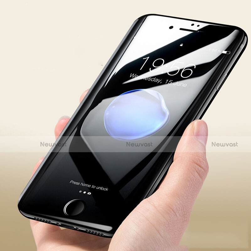 Ultra Clear Tempered Glass Screen Protector Film F03 for Apple iPhone SE (2020) Clear
