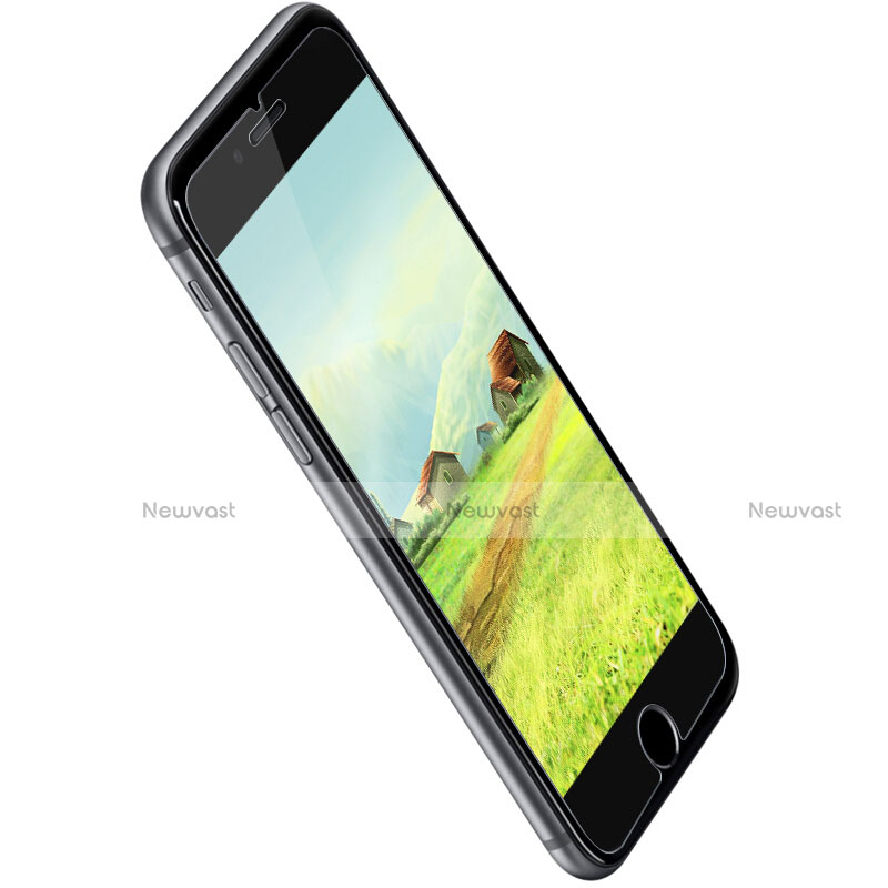 Ultra Clear Tempered Glass Screen Protector Film F09 for Apple iPhone SE (2020) Clear