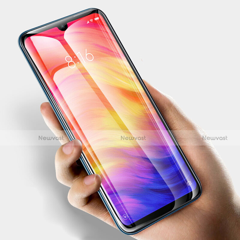 Ultra Clear Tempered Glass Screen Protector Film for Xiaomi Redmi Note 8 Clear