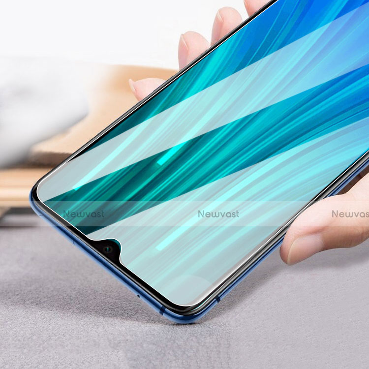 Ultra Clear Tempered Glass Screen Protector Film for Xiaomi Redmi Note 8 Pro Clear