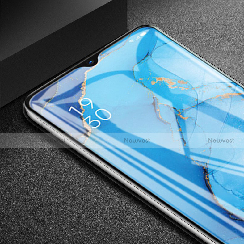Ultra Clear Tempered Glass Screen Protector Film T02 for Oppo Reno3 A Clear