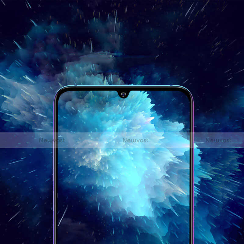 Ultra Clear Tempered Glass Screen Protector Film T02 for Xiaomi Redmi Note 8 Pro Clear