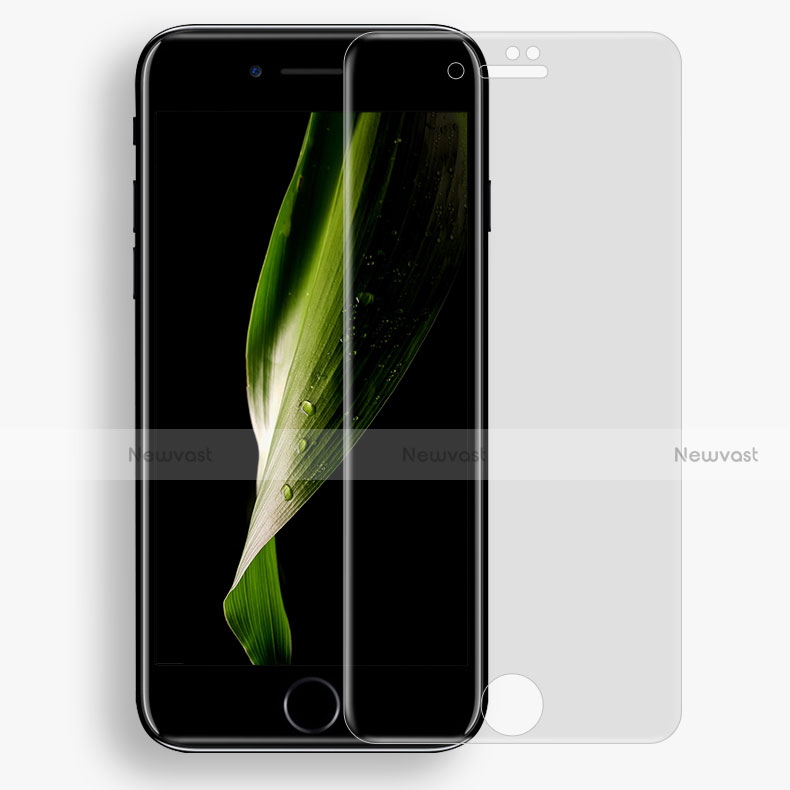 Ultra Clear Tempered Glass Screen Protector Film T03 for Apple iPhone SE (2020) Clear