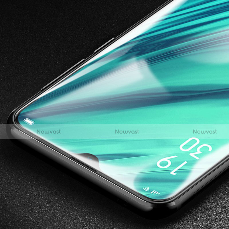 Ultra Clear Tempered Glass Screen Protector Film T03 for Oppo Reno3 A Clear