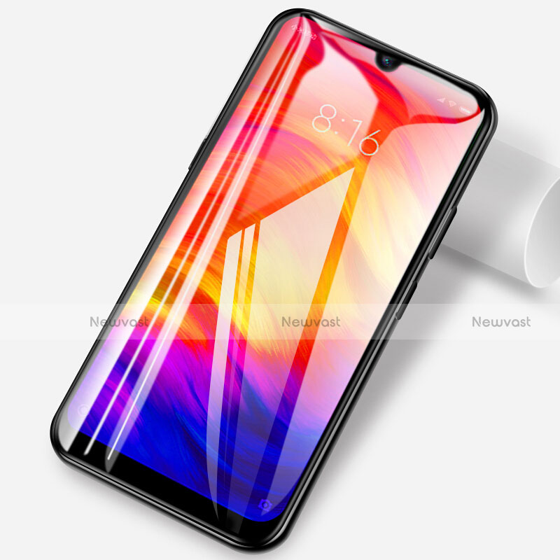 Ultra Clear Tempered Glass Screen Protector Film T03 for Xiaomi Redmi Note 8 Clear