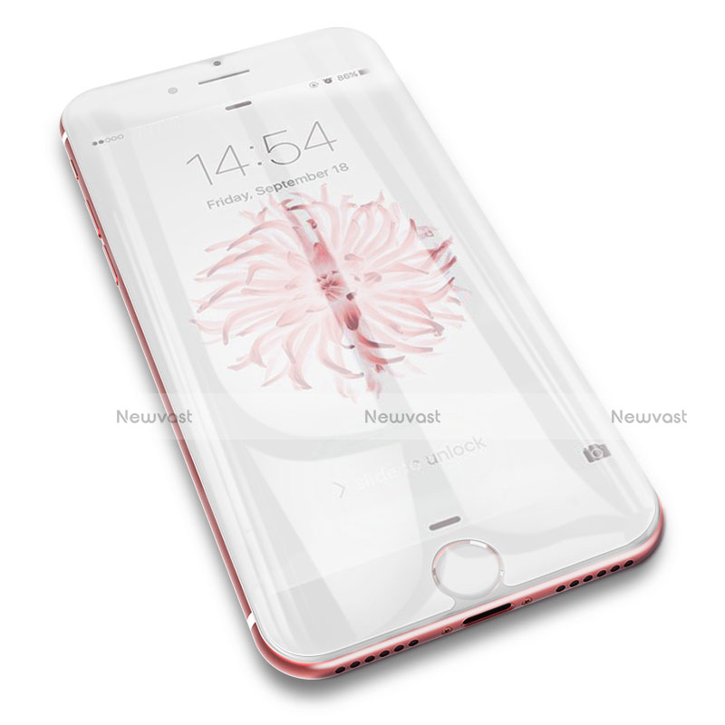 Ultra Clear Tempered Glass Screen Protector Film T06 for Apple iPhone SE (2020) Clear