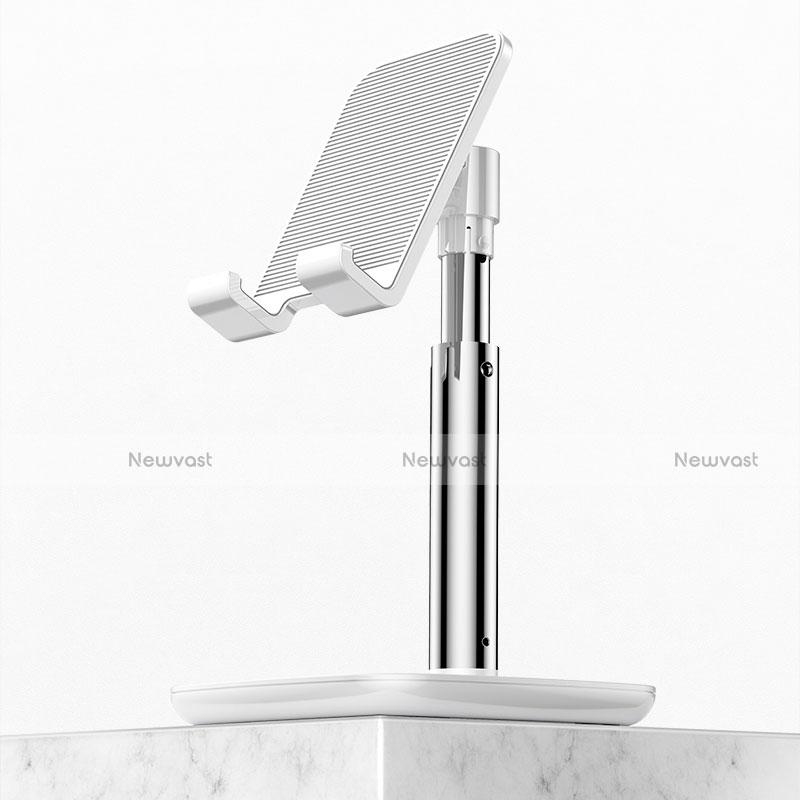 Universal Cell Phone Stand Smartphone Holder for Desk K31 White