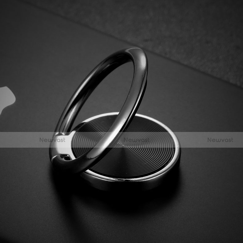 Universal Mobile Phone Magnetic Finger Ring Stand Holder Z11