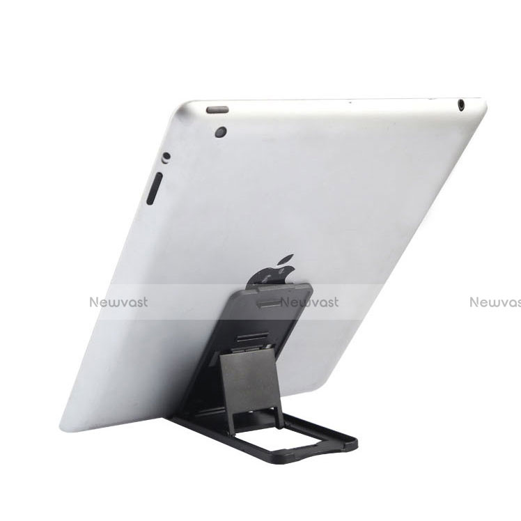 Universal Tablet Stand Mount Holder T21 for Apple iPad 2 Black