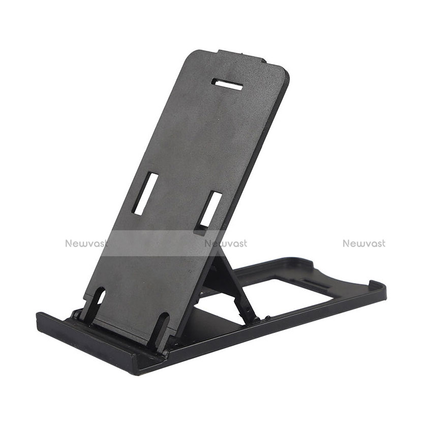 Universal Tablet Stand Mount Holder T21 for Apple iPad 3 Black