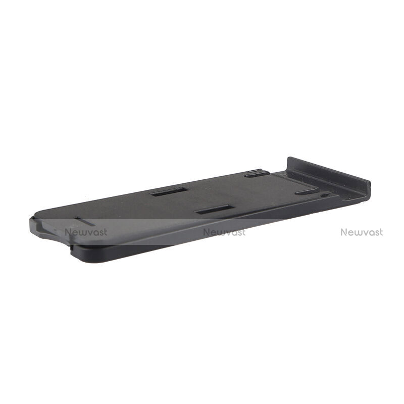 Universal Tablet Stand Mount Holder T21 for Apple iPad 4 Black