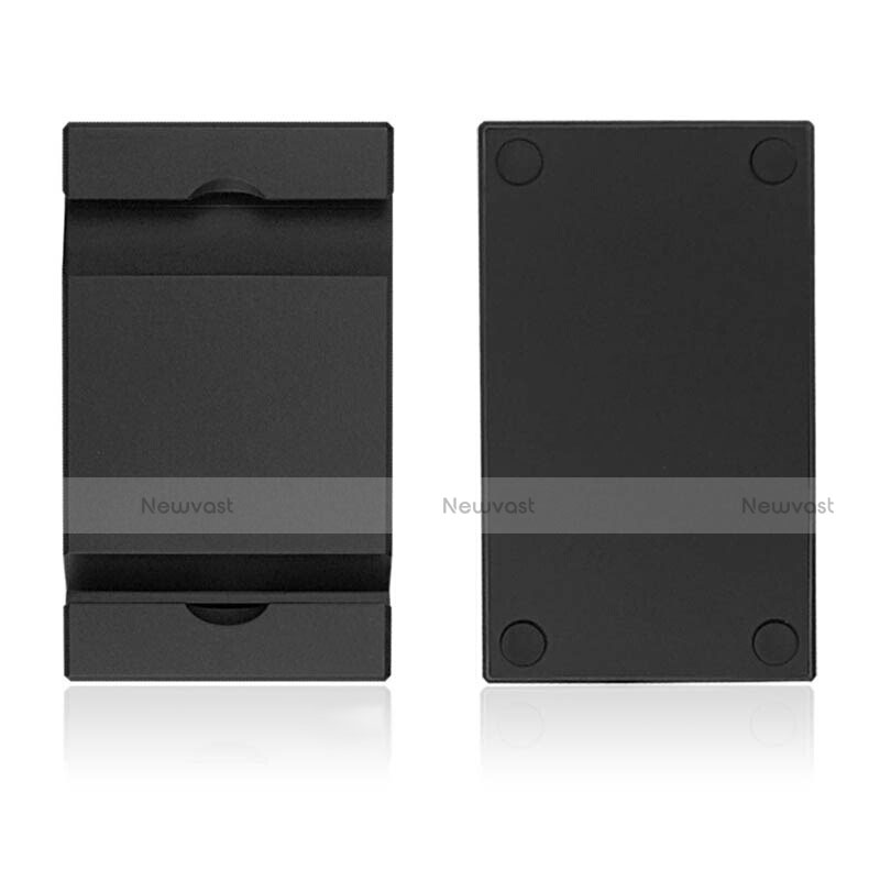 Universal Tablet Stand Mount Holder T26 for Huawei MatePad 10.4 Black
