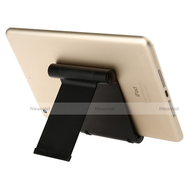Universal Tablet Stand Mount Holder T27 for Apple iPad 2 Black