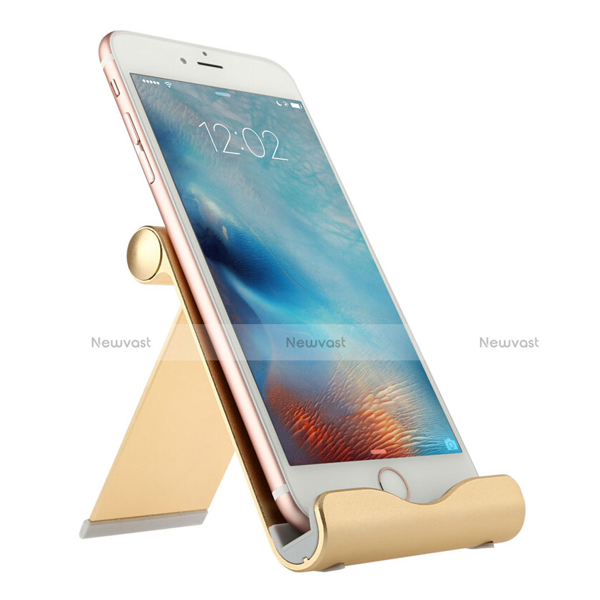 Universal Tablet Stand Mount Holder T27 for Huawei MatePad 10.4 Gold