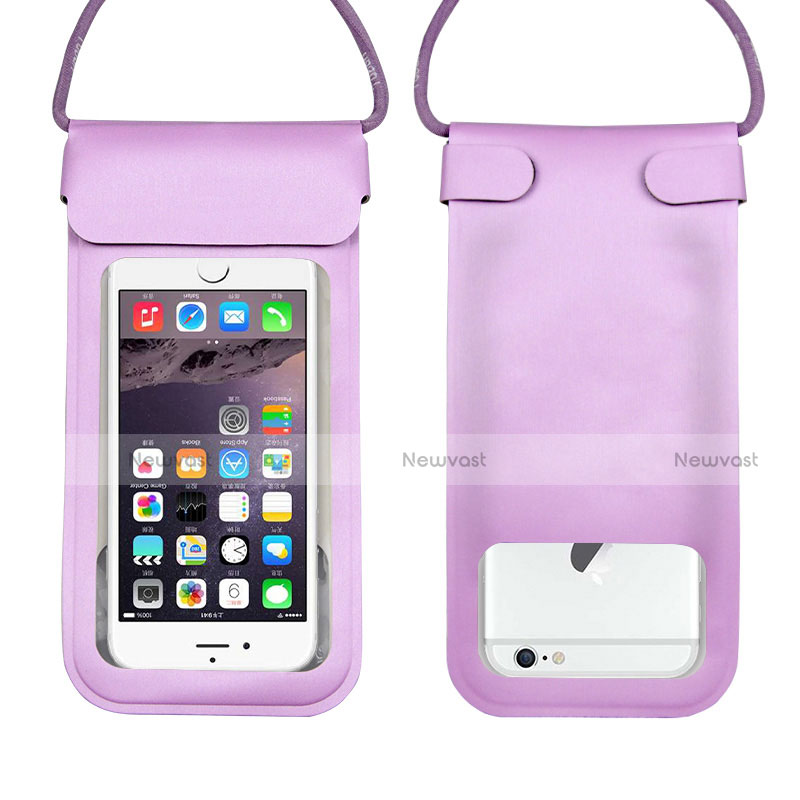Universal Waterproof Cover Dry Bag Underwater Pouch W10