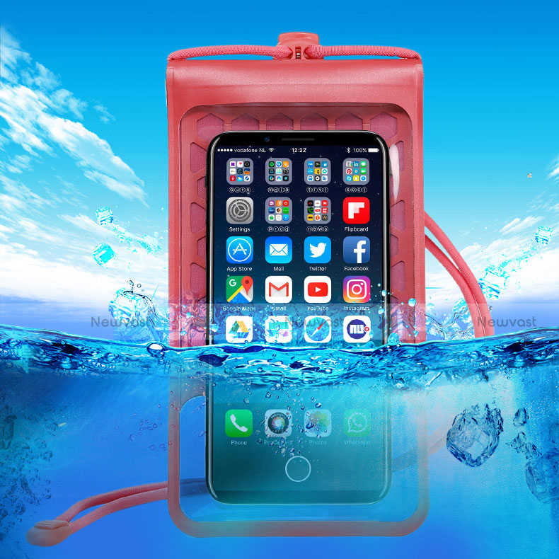 Universal Waterproof Cover Dry Bag Underwater Pouch W15